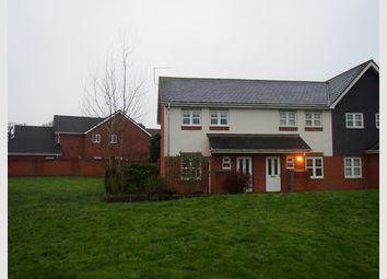 Thumbnail 2 bedroom terraced house for sale in Doctors Acre, Hook, Hampshire
