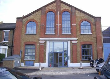 Thumbnail Office to let in Unit 9 The Gateway, 2A Rathmore Road, Charlton, London
