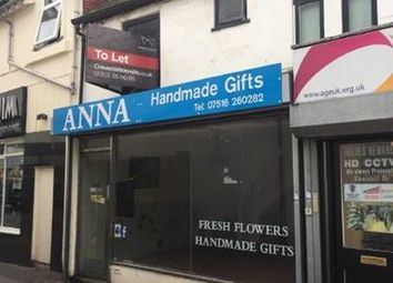 Thumbnail Retail premises for sale in 5 Bowers Fold, Doncaster, South Yorkshire