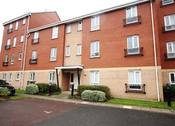 Thumbnail 2 bed flat to rent in Ellerman Road, City Quay, Liverpool