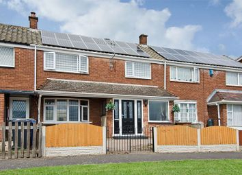 Thumbnail 3 bed terraced house for sale in Darnford View, Lichfield