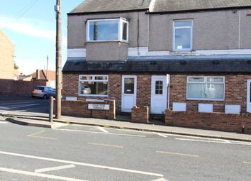 Thumbnail Terraced house to rent in Chaytor Terrace, Fishburn, Stockton-On-Tees