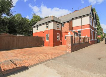 Thumbnail 4 bed semi-detached house for sale in Fidlas Road, Llanishen, Cardiff