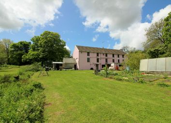 Thumbnail 8 bed detached house for sale in Dreenhill, Haverfordwest
