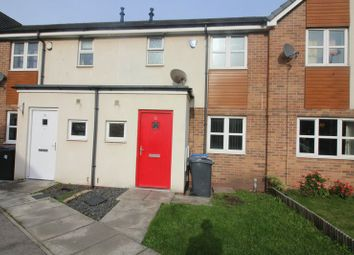 Thumbnail 3 bed terraced house to rent in Lockfield, Runcorn