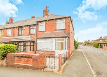 Thumbnail 3 bedroom end terrace house for sale in Cross Flatts Grove, Beeston, Leeds