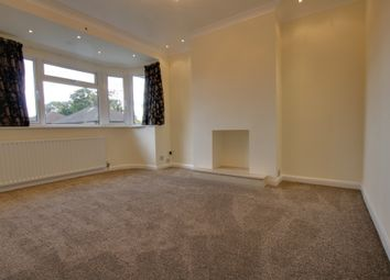 Thumbnail 2 bed maisonette to rent in Transmere Road, Petts Wood