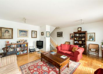 Thumbnail 4 bed terraced house for sale in Quickswood, Primrose Hill, London