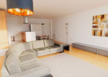 Thumbnail 1 bed flat to rent in Queen Avenue, Dale Street, Liverpool