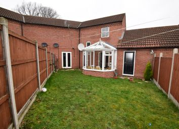 3 bed semi-detached house for sale in Oxon Way, Rowlatts Hill, Leicester LE5