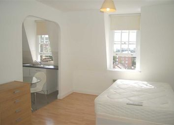 Thumbnail Studio to rent in Finchley Road, South Hampstead, London