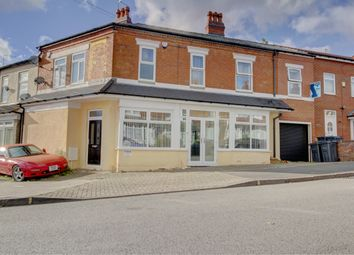 Thumbnail 4 bed end terrace house for sale in Floyer Road, Small Heath, Birmingham