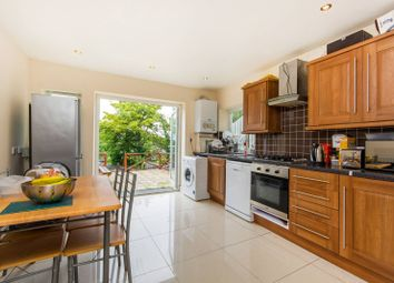 Thumbnail 3 bedroom flat for sale in Broxholm Road, West Norwood