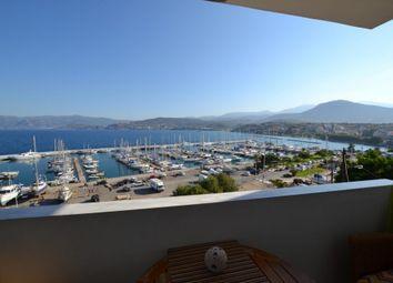 Thumbnail 3 bed apartment for sale in Agios Nikolaos, Greece