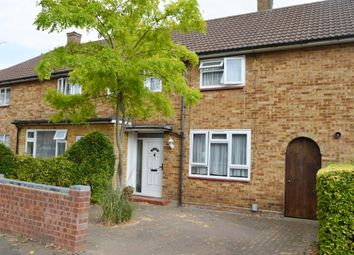 2 bed terraced house for sale in Barnstaple Road, Romford RM3