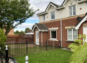 Thumbnail 2 bed terraced house for sale in Springhill Farm Road, Baillieston, Glasgow