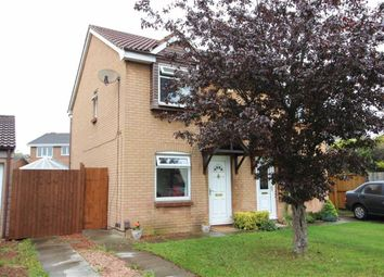 Thumbnail 2 bed semi-detached house for sale in Sledmere Close, Billingham