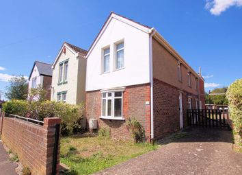 3 bed detached house for sale in White Hart Lane, Portchester, Fareham PO16