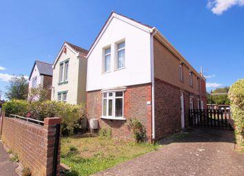 White Hart Lane, Portchester, Fareham PO16. 3 bed detached house