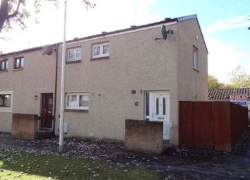 Thumbnail 3 bed end terrace house to rent in Altyre Avenue, Glenrothes, Fife
