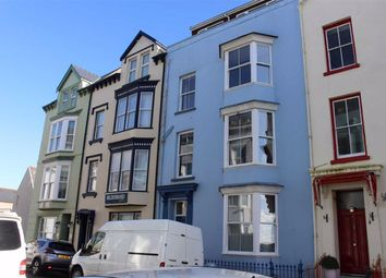 Thumbnail 1 bedroom flat for sale in Victoria Street, Tenby