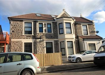 Thumbnail 2 bedroom flat for sale in Weston-Super-Mare, North Somerset