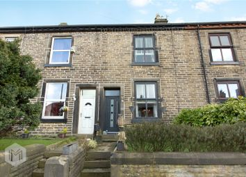 2 bed terraced house for sale in Eliza Street, Ramsbottom, Bury, Greater Manchester BL0