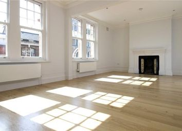 Thumbnail 3 bed flat to rent in Long Acre, Covent Garden