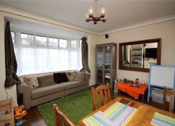 Thumbnail 2 bed maisonette for sale in Parkside Court, 115 Etchingham Park Road, Finchley, London