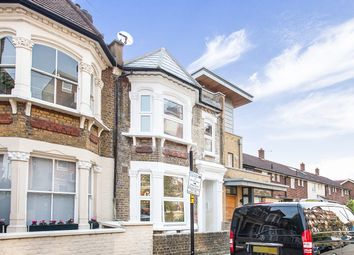 Thumbnail 2 bed flat for sale in Chetwode Road, London