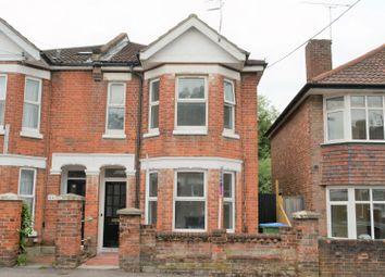 3 bed semi-detached house for sale in Burlington Road, Southampton SO15