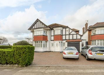 Thumbnail 7 bed detached house for sale in Barn Hill, Wembley, London