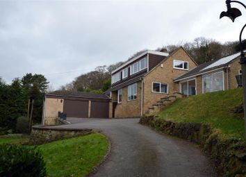 Thumbnail 5 bed detached house for sale in Eaton Bank, Duffield, Belper
