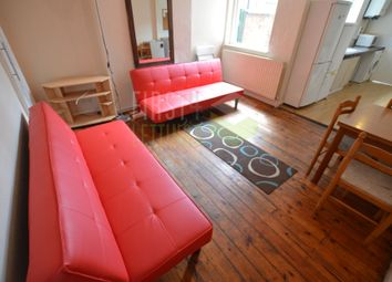 Thumbnail 4 bedroom terraced house to rent in Lorne Road, Clarendon Park