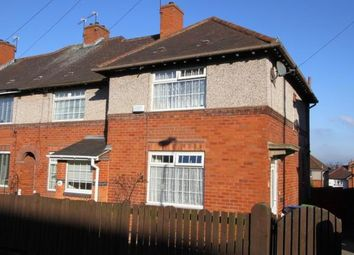 Thumbnail 2 bed end terrace house for sale in Woodthorpe Road, Woodthorpe, Sheffield