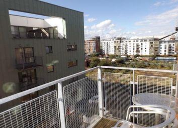 Thumbnail 1 bed flat to rent in Sinope, Birmingham