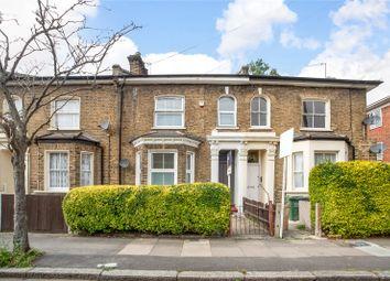 St Donatts Road, New Cross SE14. 3 bed terraced house
