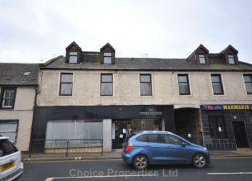 Thumbnail 1 bed flat for sale in Bridge Street, Galston