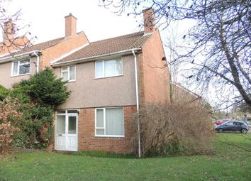 Thumbnail 3 bed semi-detached house for sale in Swarthmore Road, Bournville, Birmingham