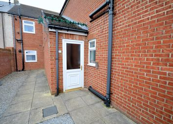 Thumbnail 1 bed flat to rent in Cheapside, Shildon