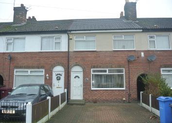 Thumbnail 3 bed terraced house for sale in Crosswood Crescent, Huyton, Liverpool