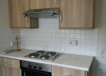 Thumbnail 3 bedroom terraced house to rent in Brook Lane, Newcastle-Under-Lyme