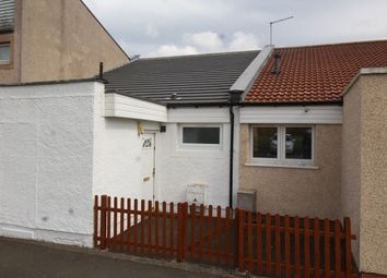 Thumbnail 1 bed bungalow for sale in Dean Place, Seafield, Bathgate