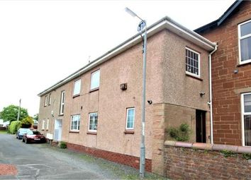 Thumbnail 3 bedroom semi-detached house to rent in Bentinck Drive, Troon, South Ayrshire