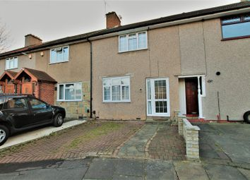 Thumbnail 2 bedroom terraced house for sale in Winding Way, Dagenham