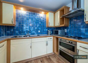 Thumbnail 1 bedroom flat to rent in Horn Lane, Acton, London