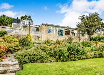 Thumbnail 5 bed detached bungalow for sale in Malvern Brow, Heaton, Bradford