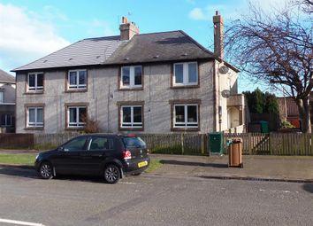 Thumbnail 2 bed flat for sale in Den Walk, Buckhaven, Leven, Fife