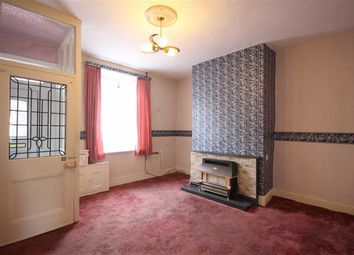 Thumbnail 2 bed terraced house for sale in Ward Street, Great Harwood, Blackburn