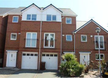 Thumbnail 4 bed town house for sale in Blundellsands Road West, Crosby, Liverpool, Merseyside